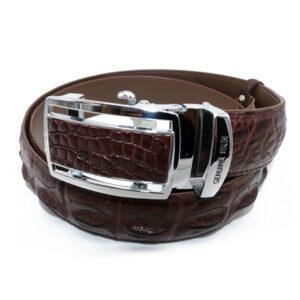 ceinture crocodile 027A b 1